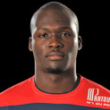 Cầu thủ Moussa Sow