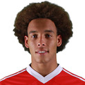 Cầu thủ Axel Witsel